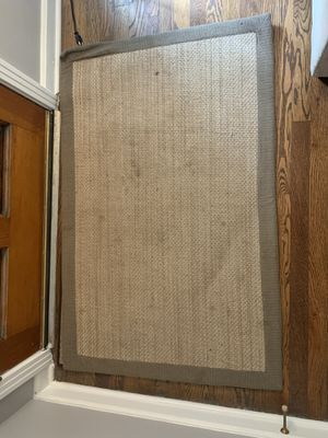 FREE - Doormat/Rug for Sale in Nashville, TN