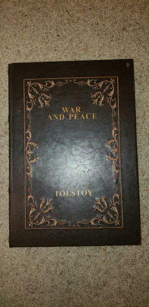 Wooden storage book box for Sale in Saginaw, TX