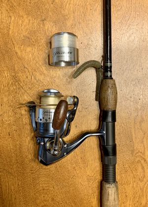 Fishing Rod and Reel Combo for Sale in Milford Mill, MD