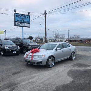 Lincoln MKS for Sale in Clinton Township, MI