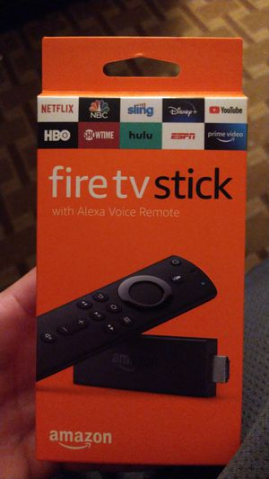 FIRE TV STICK $20.00 for Sale in Pomona, CA