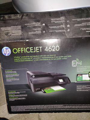 Officejet 4620 Printer for Sale in Long Beach, CA
