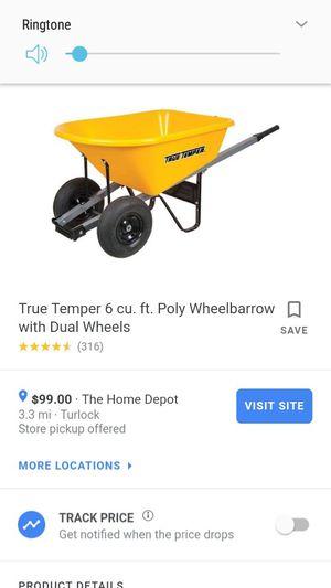 Wheelbarrow for Sale in Modesto, CA