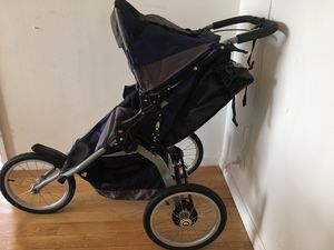 Bob Ironman Jogging Stroller and accessories for Sale in New York, NY