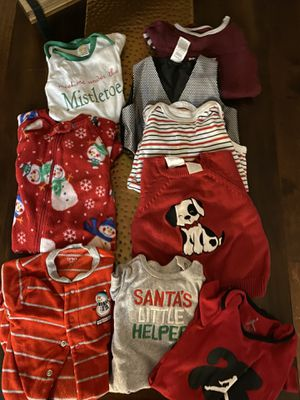 Baby clothing 3 mo to 6 mo for Sale in Temecula, CA
