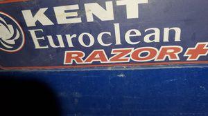 KENT Euroclean RAZOR PLUS COMMERCIAL FLOOR SCRUBBER for Sale in Las Vegas, NV