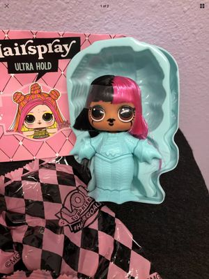 LOL Surprise Hairgoals Metal Babe for Sale in Hialeah, FL
