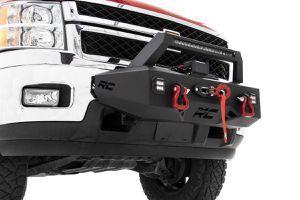 EXO WINCH MOUNT SYSTEM (11-18 CHEVROLET SILVERADO 2500/3500) for Sale in Downey, CA