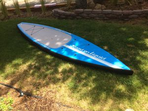 Stand on Liquid 12 ft SUP for Sale in Bend, OR