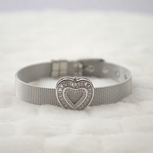 High quality bracelet with heart charm. for Sale in Las Vegas, NV
