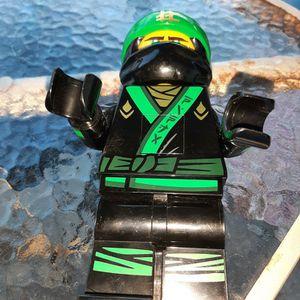 Large Lloyd Working Ninjago Figure for Sale in Largo, FL