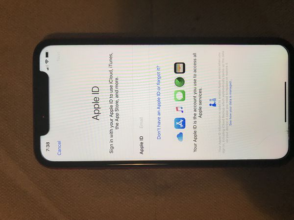 iphone xr in perfect condition for sale