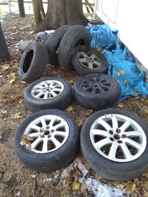 Tires & Rims for Sale in Orchard Park, NY