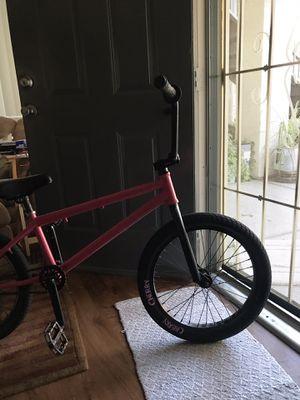 Bmx bike for Sale in Garden Grove, CA