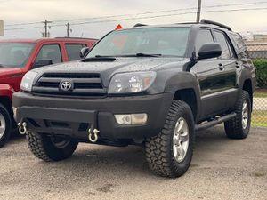 2004 Toyota 4Runner for Sale in Houston, TX