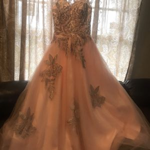 Quinceanera Or Party Dress for Sale in Brownsville, TX