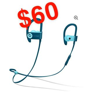 Beats by Dre Powerbeats Wireless 3 (Pop Collection) for Sale in Channelview, TX