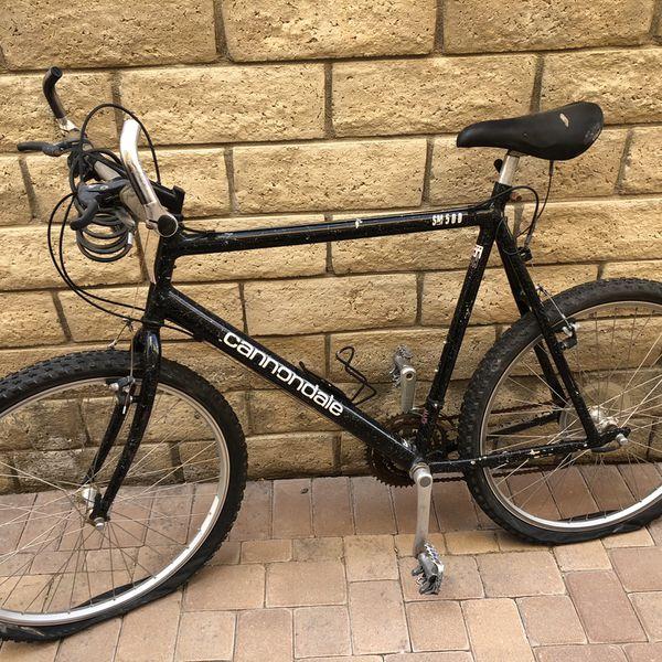 Cannondale Men's Bike