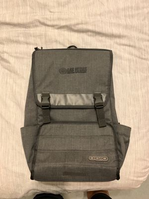 Custom Ogio Backpack w/ Laptop Sleeve (Las Vegas Motor Speedway) for Sale in Davie, FL