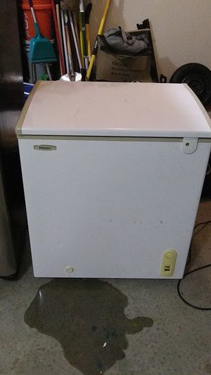 Haier deep freezer for Sale in Conyers, GA