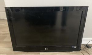 "32"" LG TV for Sale in Gibsonton, FL"