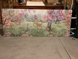 Bambi Scenery for Sale in Chicago, IL