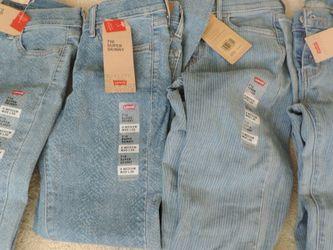 Levi's 710 Super Skinny Sculpt Hyper Stretch Jeans for Sale in Kirkland,  WA