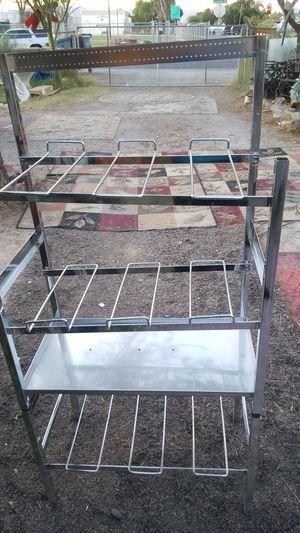 Soda rack for Sale in Las Vegas, NV