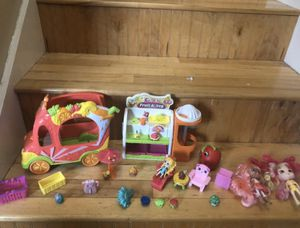 Shopkins lot for Sale in Lakewood, WA