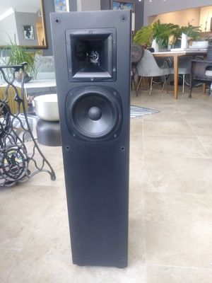 KLIPSCH SF-1 Floor Speakers. for Sale in Miami, FL