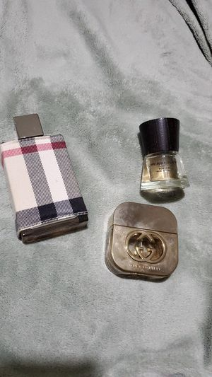 Perfumes x3 for Sale in Hayward, CA