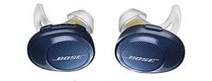 Bose Soundsport Free wireless earbuds for Sale in Cumberland, RI