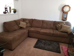 Couch/sectional for Sale in Ramona, CA