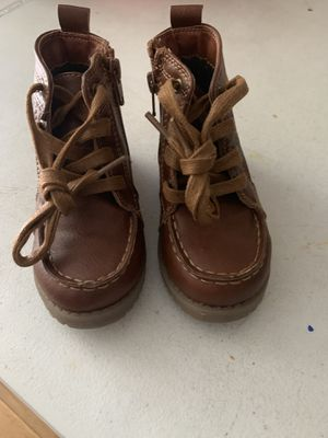Toddler Boy Sneakers and Boots for Sale in Queens, NY