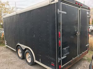 2006 Pace AMERICAN UTILITY TRAILER for Sale in Salt Lake City, UT