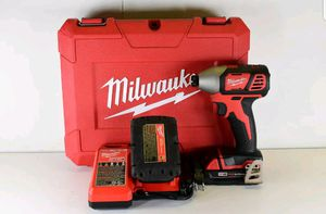 New Milwaukee impact driver M18 for Sale in Arlington, VA
