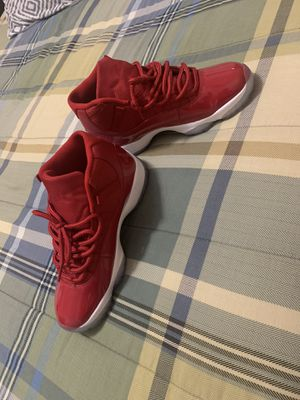 Jordan gym red for Sale in Kissimmee, FL