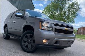 Excellent. Chevrolet Tahoe 2007 LTZ SUV Great Wheels for Sale in Raleigh, NC
