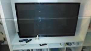 """Lg 60 """" tv for Sale in Milwaukie, OR"""