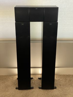 Klipsch Home Theater System for Sale in Chicago, IL