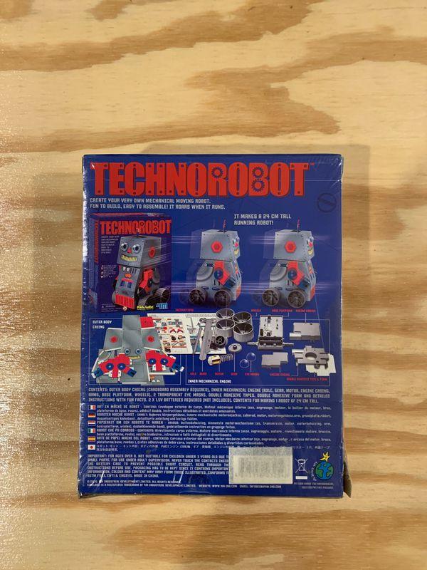 TechnoRobot