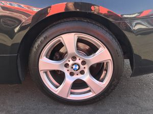 Bmw wheels and tires for Sale in Lynwood, CA