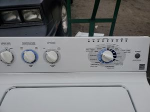 Ge washer for Sale in Charleston, WV