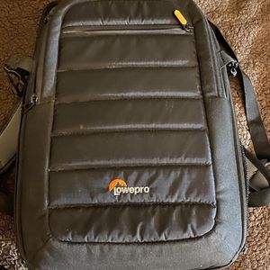 Lowepro Camera Back Pack for Sale in Fort Lauderdale, FL