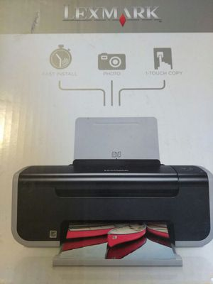 HEY I HAVE A BRAND NEW ... COPY, PRINTER,an SCANNER for Sale in Grosse Pointe, MI