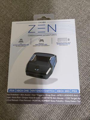 Brand New Cronus Zen for Sale in Appleton, WI