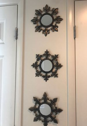 Accent Mirrors for Sale in Los Angeles, CA