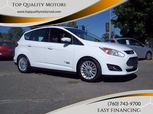 2014 Ford C-Max Energi for Sale in Escondido, CA