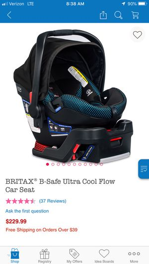 Britax infant car seat for Sale in Greenville, SC
