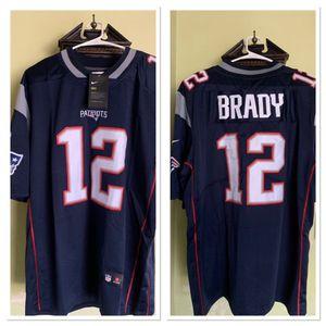 Patriots jerseys for Sale in Pomona, CA